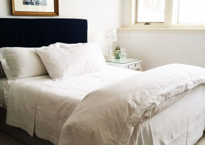 LW Guest bed